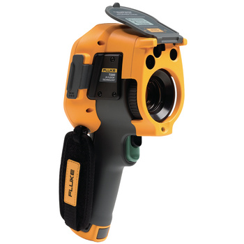 Infrared cameras equipped with LaserSharpTM Auto Focus<br /> Place the red laser dot on the object you are inspecting, then pull and release the trigger for a perfect in-focus image<br /> One-handed, easy-to-use user interface<br /> High resolution 640x480 capacitive touch