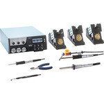 Weller Rework Station Set 420 W F (CEE 7/4)