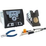 Weller Soldering and Desoldering Kit 255 W F (CEE 7/4)