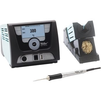 Soldering Station Set WX1011 200 W F (CEE 7/4)