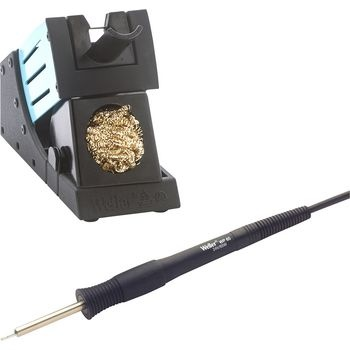 Fast heating time and high performance<br /> Suitable soldering stations: WD 2, WR 2, WR 3M