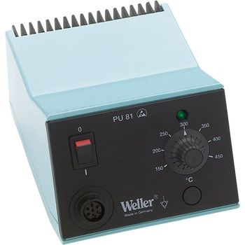 Power unit for WS-81