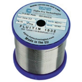 Tin Sn60/Pb38/Cu2 250 g 0.50 mm