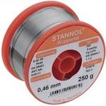 Stannol Tin Sn60/Pb40 250 g 0.5 mm