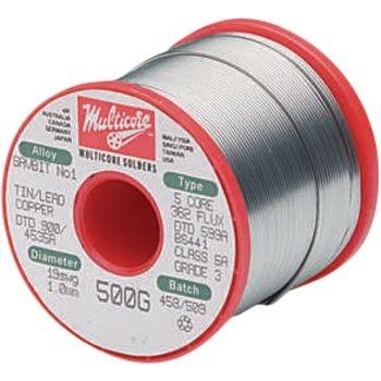 Tin Sn60/Pb40 500 g 1.0 mm