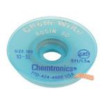 ChemWik Zuiglint 2,54 mm 1,50 m