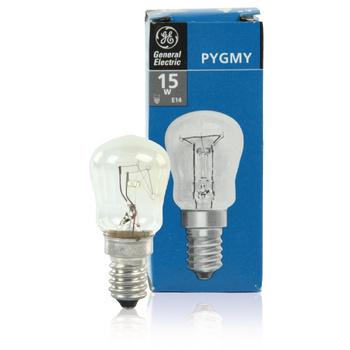 Koelkastlamp E14 15 W Origineel Onderdeelnummer 50279889005