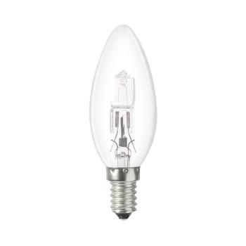Halogeenlamp E14 Kaars 42 W 625 lm 2800 K