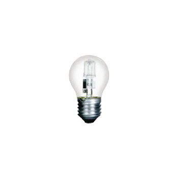 Halogeenlamp E27 Mini Globe 28 W 370 lm 2800 K