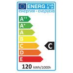 HQ Halogeenlamp R7S Lineair 120 W 2220 lm 2800 K