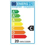 HQ Halogeenlamp G6.35 Capsule 20 W 250 lm 2800 K