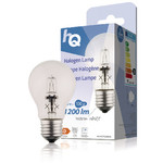 HQ Halogeenlamp E27 A55 70 W 1200 lm 2800 K