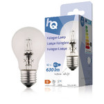 HQ Halogeenlamp E27 A55 42 W 630 lm 2800 K