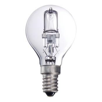 Halogeenlamp E14 Bal 42 W 630 lm 2800 K