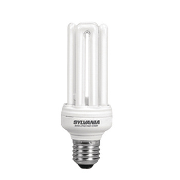 Fluorescentielamp E27 Staaf 20 W 1200 lm 2700 K