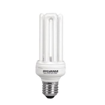 De lamp met snel-start gebruikt tot maar liefst 80% minder energie dan gloeilampen. Dit is een compacte spaarlamp die snel opstart. Knippervrije opstart binnen 2 seconden. Levert 60% licht in minder dan 30 seconden. Bevat geen vloeibare kwik (< 2,5 mg pil