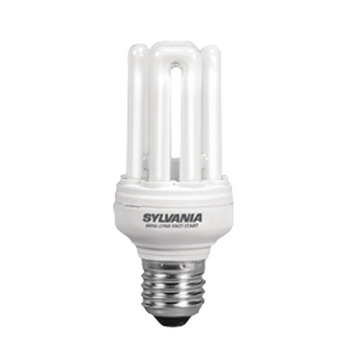 Fluorescentielamp E27 Staaf 15 W 900 lm 4000 K