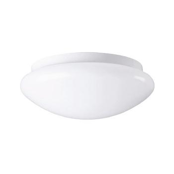 SylCircle is een nieuwe reeks LED-armaturen voor het plafon of wand bevestiging. De eenvoudige en robuuste (IK04) opal diffuser verlicht het armatuur een uniforme warme lichtkleur in de kamer. SylCircle heeft een IP44 classificatie waardoor het veilig is