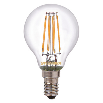 Filament led lamp Kogel E14 4W 420 Lumen