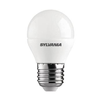 Energie besparende dimbare led lamp mini-globe 6,5W E27 470 lumen