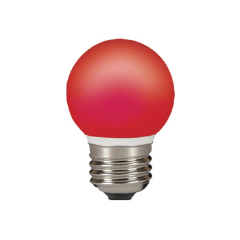 LED-Lamp E27 Mini Globe 0.5 W 80 lm