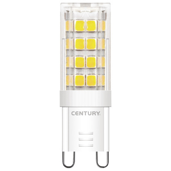 LED-Lamp G9 Capsule 3.5 W 300 lm 3000 K