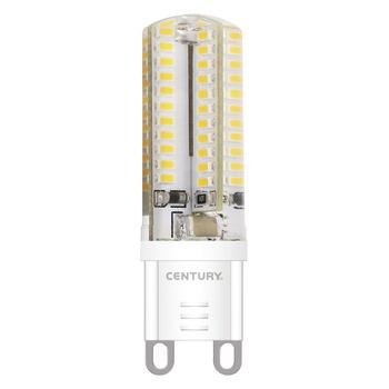 LED-Lamp G9 Capsule 4 W 450 lm 3000 K
