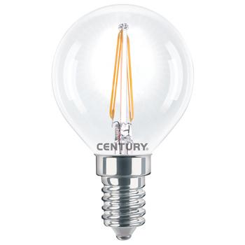 LED Vintage Filamentlamp Bol 4 W 480 lm 2700 K