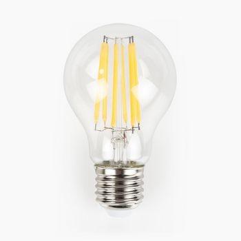 LED Vintage Filamentlamp Dimbaar A60 7.7 W 1055 lm 2700 K