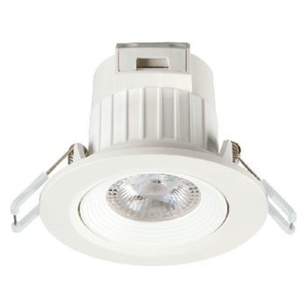 Energy Saving Led lamp Cool White 5,5W 450 lm 4000 K