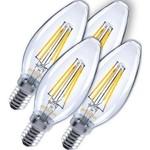 Sylvania LED Vintage Filamentlamp 4 W 470 lm 2700 K