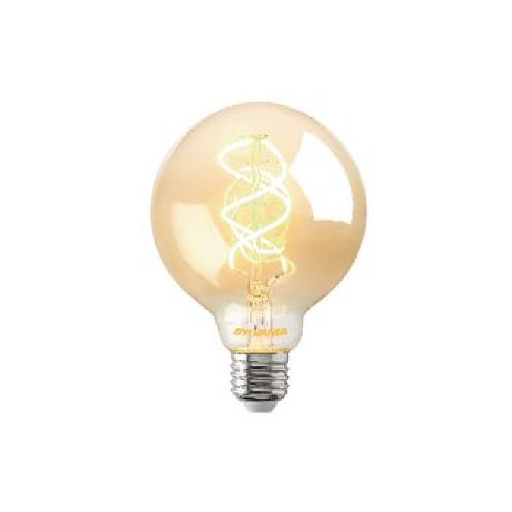 • New and innovative Flexible Filament Chip Technology (FFCT) designed to create the low-lit vintage effect. <br /> • Perfect for hotels, restaurants, heritage lighting, bars and decorative applications.<br />  • The ideal LED solution to replace incandescent vintage