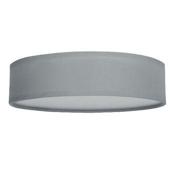 LED Plafond Lamp Grijs