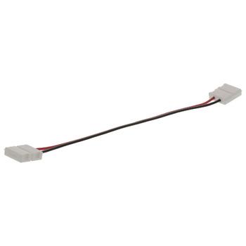 Connector om enkelkleurige HQLSEASYPWIND en HQLSEASYWWPR LED-strips te verbinden.