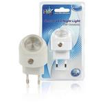 HQ LED Nachtlamp 1 W Dag/Nacht