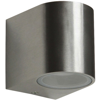 Deze SMD LED-wandlamp van 3 watt voor gebruik buitenshuis past in elke buitenomgeving. De mogelijkheden zijn eindeloos. <br /> De lamp wordt geleverd met een lichtbron, dus u kunt hem direct gebruiken. Geschikt voor gebruik buitenshuis dankzij de IP-bescherming