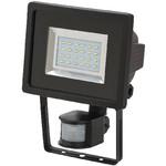 Brennenstuhl LED WandLamp voor Buiten met Sensor 12 W 950 lm Zwart