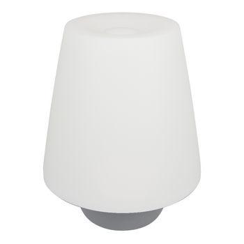 Tafellamp 3.6 W Grijs