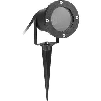 LED Tuinlamp met Spies