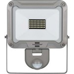 Brennenstuhl LED Floodlight met Sensor 30 W 2930 lm Grijs