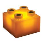 Light Stax Light Stax Uitbreidingsset Puzzel Oranje