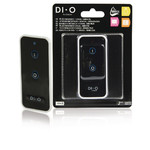 DI-O Smart Home Afstandsbediening - 1 / 433 MHz