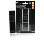 DI-O Smart Home Afstandsbediening - 3 / 433 MHz