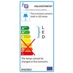 HQ LED-Strip Pakket 9 W 382 lm Koel Wit