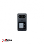 Dahua IP Video intercom KIT based on PoE, with 2 button outpost