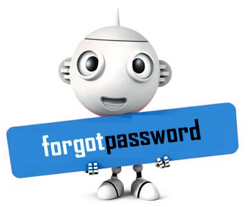 Recupero della password