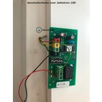 Flash professionnel, modèle bas + JB-111N