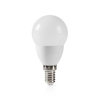 LED-Lamp E14 | G45 | 3,5 W | 250 lm