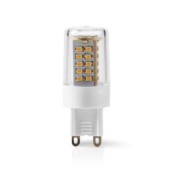 LED-Lamp G9 | 2,3 W | 215 lm