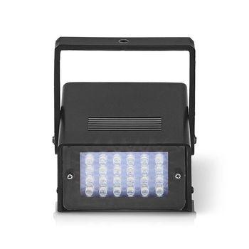 LED-stroboscooplamp | 24 LED
